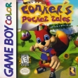 Логотип Emulators Conker's Pocket Tales [USA]