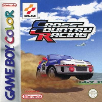 Cross Country Racing [Europe] image