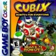 logo Emulators Cubix : Robots for Everyone, Race 'n Robots [USA]