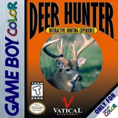 Deer Hunter [USA] image