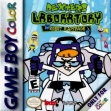 logo Emuladores Dexter's Laboratory: Robot Rampage [USA]