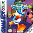 Logo Emulateurs Donald Duck : Quack Attack [Europe]