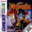 Logo Emulateurs Dracula - Crazy Vampire [Europe]