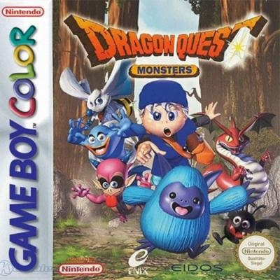 Dragon Quest Monsters [Germany] image