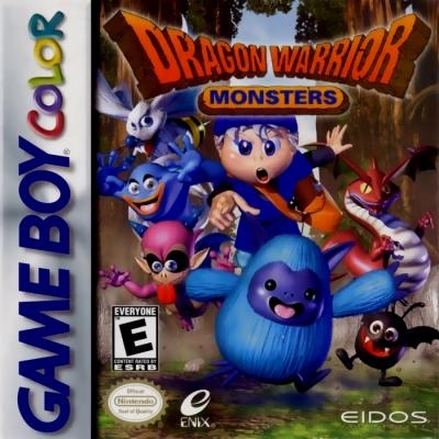 Dragon Warrior Monsters [USA] image