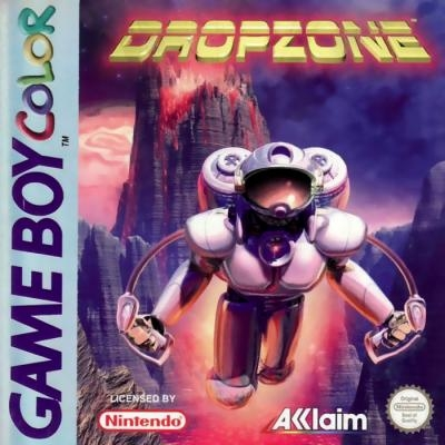 Dropzone [Europe] image