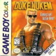 Логотип Emulators Duke Nukem [USA]