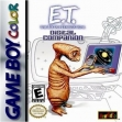 Логотип Emulators E.T. : The Extra-Terrestrial, Digital Companion [USA]