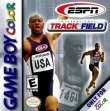 Логотип Emulators ESPN International Track & Field [USA]