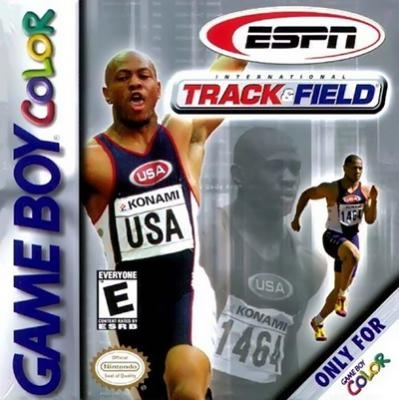 ESPN International Track & Field [USA] image