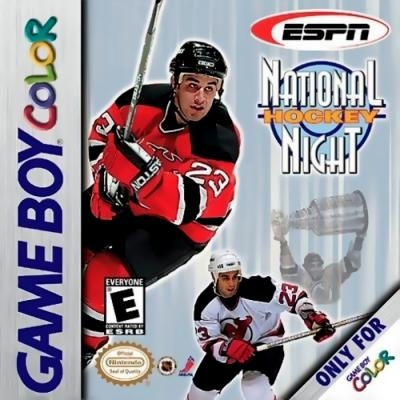 ESPN National Hockey Night [USA] image