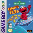 Логотип Emulators Elmo's 123s [Europe]