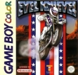 Логотип Emulators Evel Knievel [Europe]