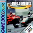 Логотип Emulators F-1 World Grand Prix [Europe]