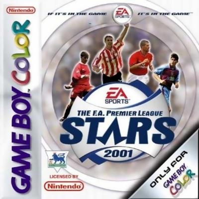 The F.A. Premier League Stars 2001 [Europe] image