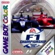Logo Emulateurs F1 Championship Season 2000 [Europe]