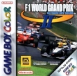 Логотип Emulators F1 World Grand Prix II for Game Boy Color [Europe]
