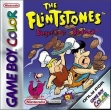 Логотип Emulators The Flintstones: Burgertime in Bedrock [Europe] (Beta)