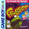 Логотип Emulators Frogger [USA]