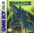 Логотип Emulators Godzilla: The Series [Europe]