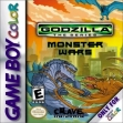 logo Emulators Godzilla - The Series - Monster Wars [USA]