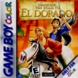 logo Emulators Gold and Glory: The Road to El Dorado [USA]