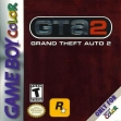 Логотип Emulators Grand Theft Auto 2 [USA]