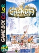 logo Emulators Grandia : Parallel Trippers [Japan]