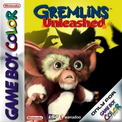 Gremlins Unleashed [Europe] image