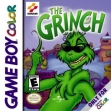 logo Emulators The Grinch [Japan]