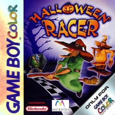 Halloween Racer [Europe] image