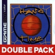 Логотип Emulators Hang Time Basketball [Europe] (Unl)