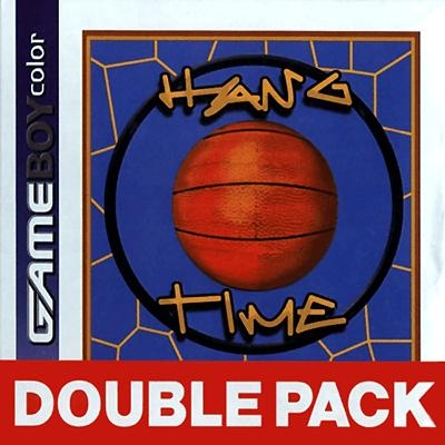 Hang Time Basketball [Europe] (Unl) image