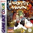 logo Emulators Harvest Moon 2 GBC [Europe]