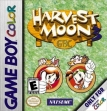 logo Emulators Harvest Moon 3 GBC [USA]