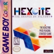 Логотип Emulators Hexcite: The Shapes of Victory [USA]