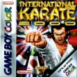 logo Emulators International Karate 2000 [Europe]
