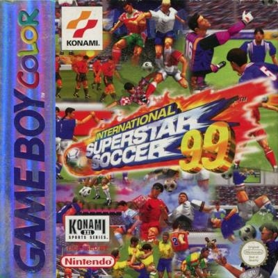International Superstar Soccer 99 [Europe] image
