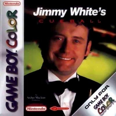Jimmy White's Cueball [Europe] image