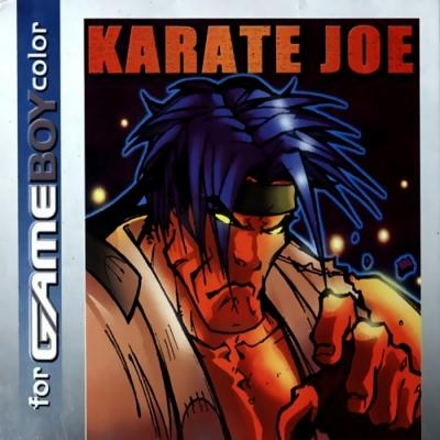 Karate Joe [Europe] (Unl) image