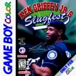 logo Emulators Ken Griffey Jr.'s Slugfest [USA]