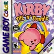 Logo Emulateurs Kirby : Tilt 'n' Tumble [USA]