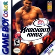 Логотип Emulators Knockout Kings [USA]