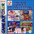 Logo Emulateurs Konami GB Collection Vol.3 [Europe]