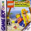 logo Emulators LEGO Island 2: The Brickster's Revenge [Europe]