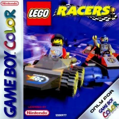 LEGO Racers [Europe] image