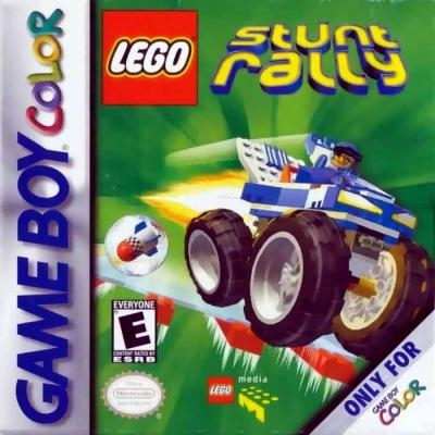 LEGO Stunt Rally [USA] image
