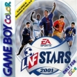 logo Emulators LNF Stars 2001 [France]