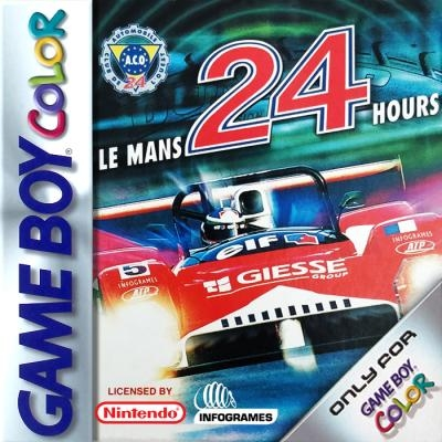 Le Mans 24 Hours [Europe] image
