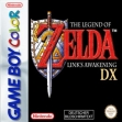 logo Emulators The Legend of Zelda: Link's Awakening DX [Germany]